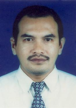 Dr. Ir. Azhari, M.Sc.