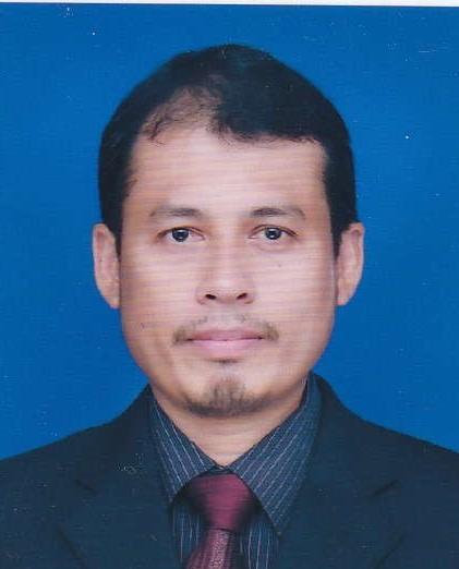 Dr. Taufiq Bin Nur