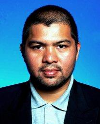Dr. Hadi Fauzi