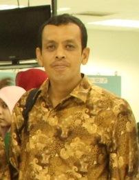Dr. Lukman Hakim, M.Eng.