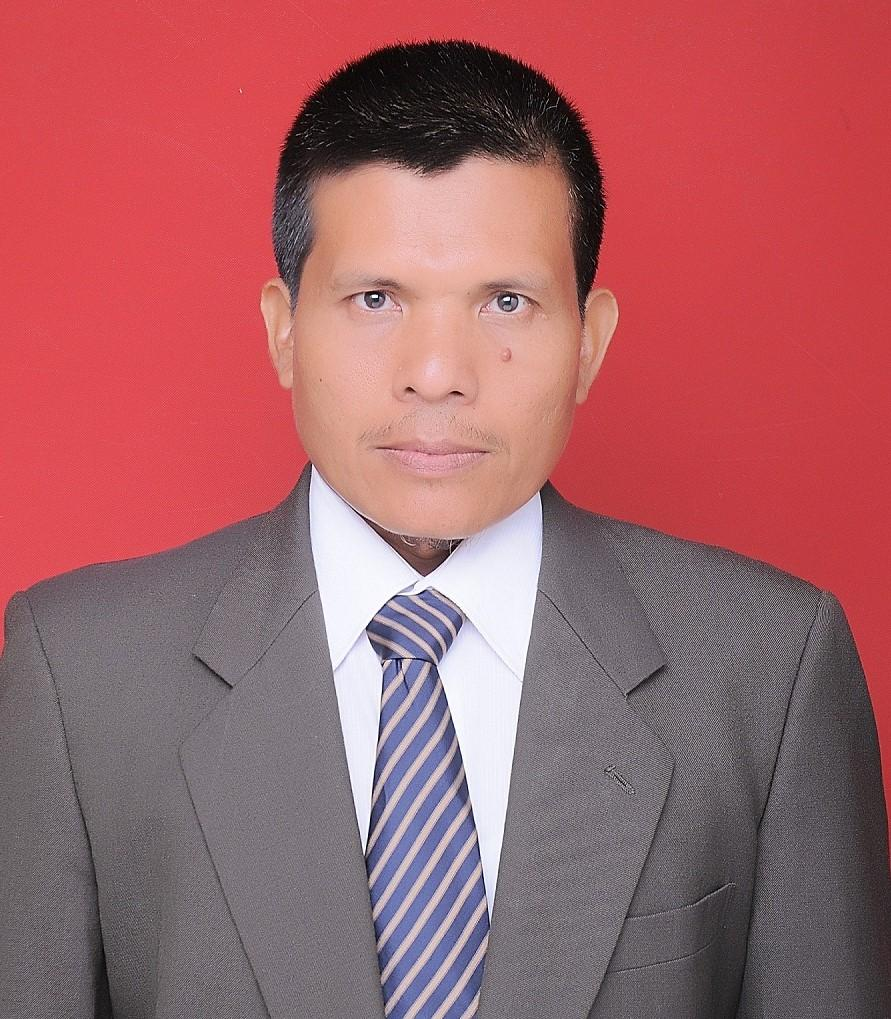 Dr. Nasrun, M.T.